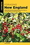 Foraging New England: Edible Wild Food and Medicinal Plants from Maine to the Adirondacks to Long Island Sound (Foraging Series)