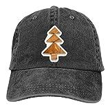 REAL PEAZ Gorra de béisbol de algodón lavado, sombrero de sol clásico deportivo casual, color sólido ajustable, ligero, transpirable, suave