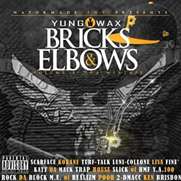 Bricks & Elbows, Vol. 2 (The Mixtape)