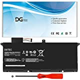 DGTEC New AA-PBXN8AR Laptop Battery Replacement for Samsung 9 900X4D NP900X4C-A01 A02 A03 900X4 900X46 900X4B-A01DE Series Notebook NP900XC4D NP900X4B(7.4V 62Wh/8400mAh)