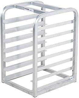 Channel Manufacturing TT307 Countertop Bun Pan Rack - 7 Half Sheet Rack Assembled