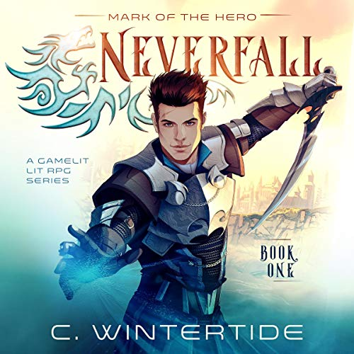 Neverfall: Mark of the Hero  cover art