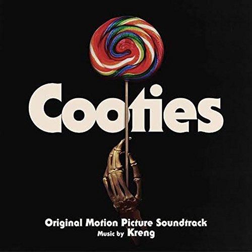 Cooties (Lp/180g/Ltd.) [Vinyl LP]