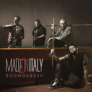 Mad(e) in Italy