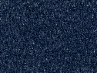 Robert Kaufman Cotton Linen Denim Dress Fabric Denim - per metre