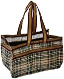 Derby Originals 71–7109HB Heavy Poly Mesh Horse Grooming Tote