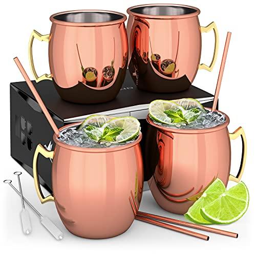 Acquista Mug per Gin Gin Mule su Amazon