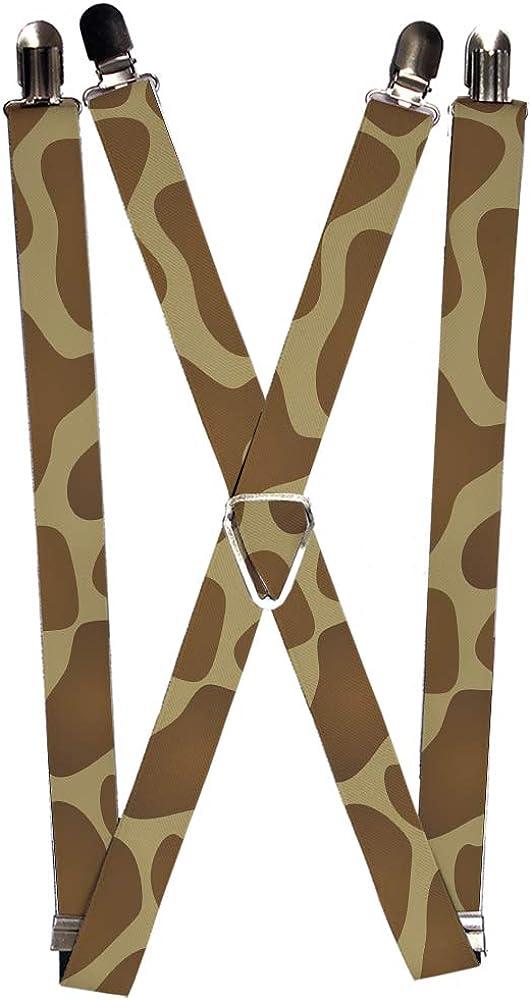 Buckle-Down Suspender - Giraffe