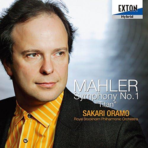 Sakari Oramo & Royal Stockholm Philharmonic Orchestra