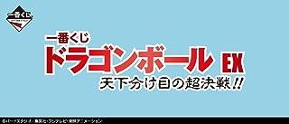 【配送料込】一番くじ ドラゴンボール EX 天下分け目の超決戦!! 未開封:1ロット (80個+ラストワン賞等一式)