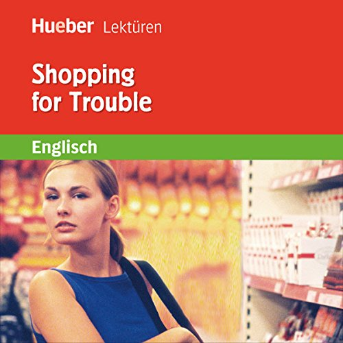 Shopping for Trouble Titelbild