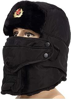 slavic fur hat