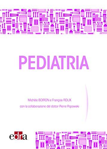 Pediatria. Il ruolo del medicinale omeopatico