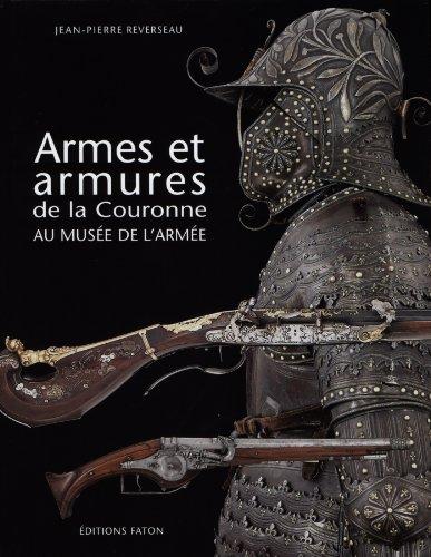 Armes et armures de la couronne