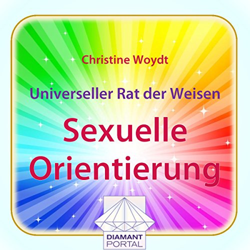 Nathanael: Sexuelle Orientierung Audiobook By Christine Woydt cover art