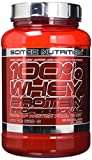 Scitec Nutrition 100% Whey Professional Protein Powder - 920g, Chocolate