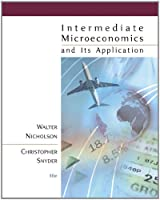 Intermediate Microeconomics and Its Applications With Infotrac