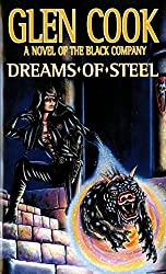 Cover of Dreams of Steel
