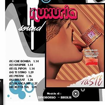Nuxuria Sound