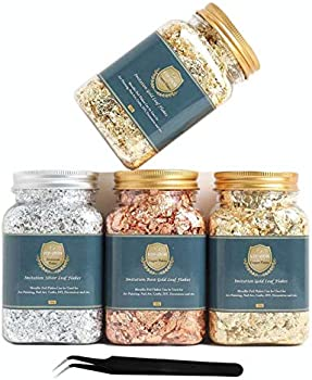 VIP-OOH Gilding Flakes Set