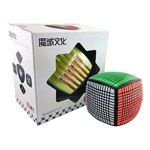 Cubo De Rubik 13x13  marca STWW