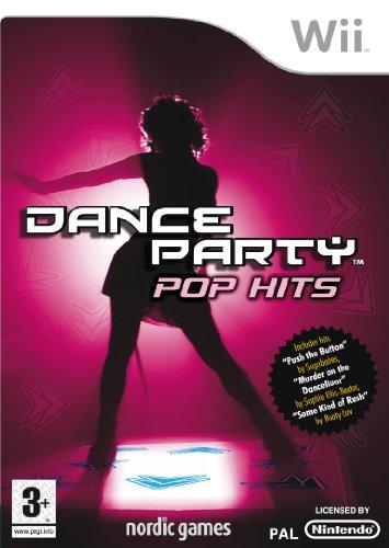 Dance Party : Pop Hits (Wii) [Edizione: Regno Unito]