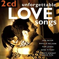 Unforgettable Love Songs Vol.1