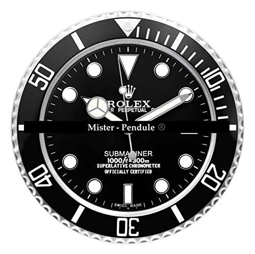 Rolex Reloj De Pared Submariner