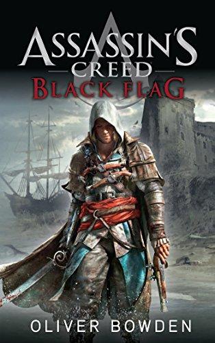 Assassin's Creed Band 6: Black Flag: Roman zum Game