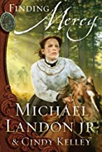 Finding Mercy: A Novel (Mercy Medallion Series)
