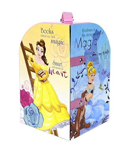Markwins Beauté Brands International Princesse Disney Dream Big Princesse Ensemble de maquillage