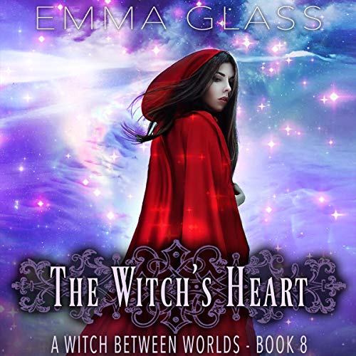 The Witch's Heart cover art