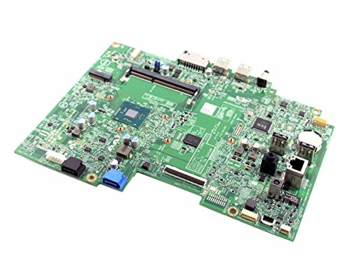 Dell Inspiron 3052 All in One DDR3L SDRAM 1 Memory Slots SATA 4 USB Ports Motherboard X0JXV 1R0P6 01R0P6 0X0JXV CN-0X0JXV