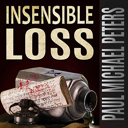 Insensible Loss                   By:                                                                                                                                 Paul Michael Peters                               Narrated by:                                                                                                                                 Linnea Sage                      Length: 5 hrs and 17 mins     Not rated yet     Overall 0.0