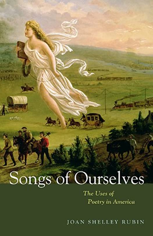 記事安全な作業Songs of Ourselves: The Uses of Poetry in America (English Edition)