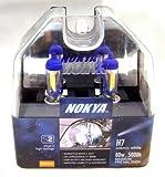 Nokya Cosmic White H7 Car Headlight Bulb (Stage 2)