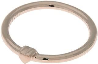 PANDORA Puzzle Heart Ring, PANDORA Rose 186551-60 EU 9 US