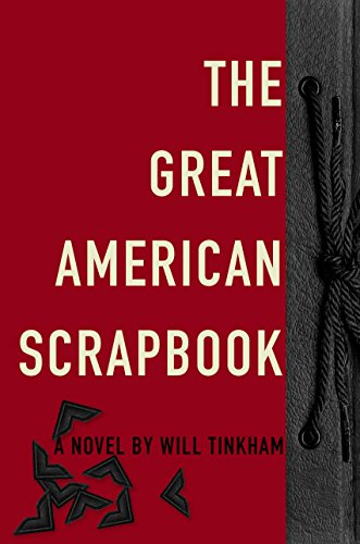 The Great American Scrapbook (Americana 5) (English Edition)