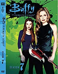 I Think, Therefore I Review : Buffy The Vampire Slayer Season 7
