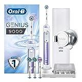 Oral-B Genius 9000 - Spazzolino elettrico ricaricabile, alimentato da Braun