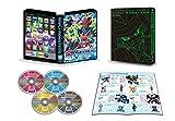 デジモンユニバース アプリモンスターズ DVD-BOX2[DVD]