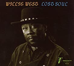 willie west lost soul