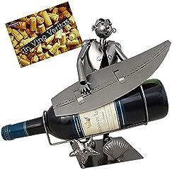 Brubaker Weinflaschenhalter Sortiment