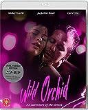 Wild Orchid (1989) Dual Format (Blu-ray & DVD) [Reino Unido] [Blu-ray]