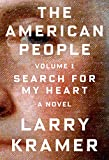 Image of The American People: Volume 1: Search for My Heart: A Novel (The American People Series)