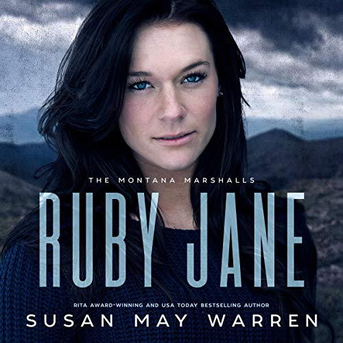 Ruby Jane Audiobook By Susan May Warren cover art