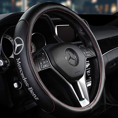 Lenkradabdeckung B-Klasse C-Klasse c200le300lGLC-Klasse GLE-Klasse Mercedes-Benz Lederlenkrad GLE-Klasse,A