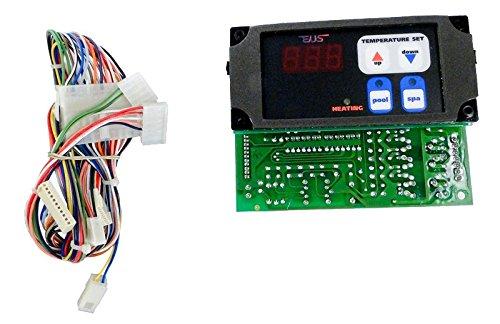 Hayward HPX2290 Nachrüst-Kit Heatpro Wärmepumpe