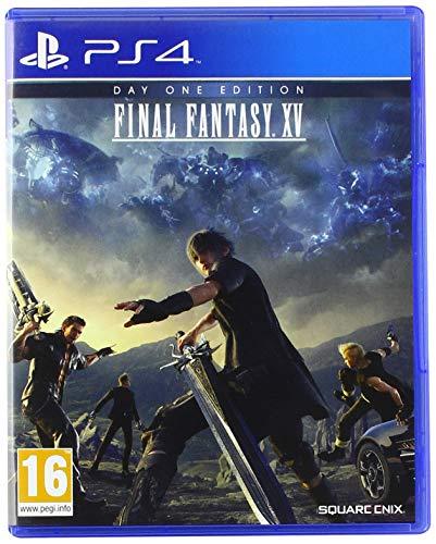 Final Fantasy XV - Edición Day One...