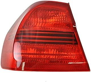 Outer Rear Brake Light Taillight Lamp Left Driver Side for 06-08 3 Series Sedan